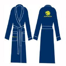 Socceroos Dressing Gown