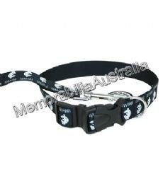 Carlton Blues  AFL Dog Collar