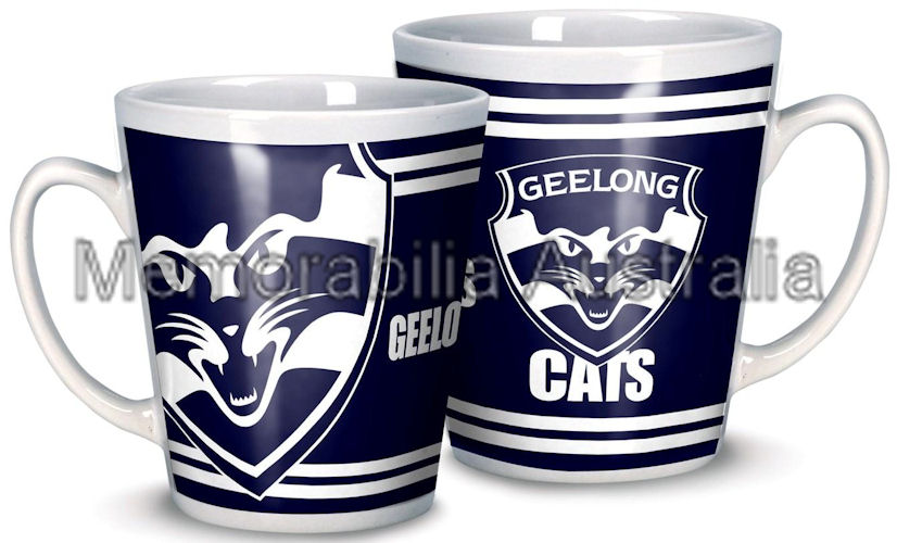 Cats AFL Ceramic Mug