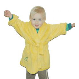 Wallabies Childrens Gown