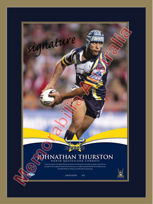 Johnathon Thurstons Star Shot