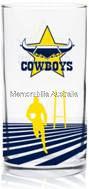 North Queensland Cowboys Tumbler