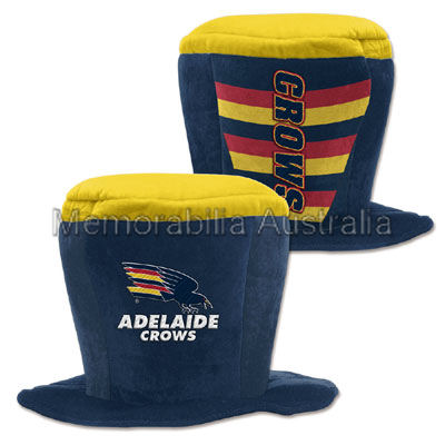 Adelaide Crows AFL Fun Hat