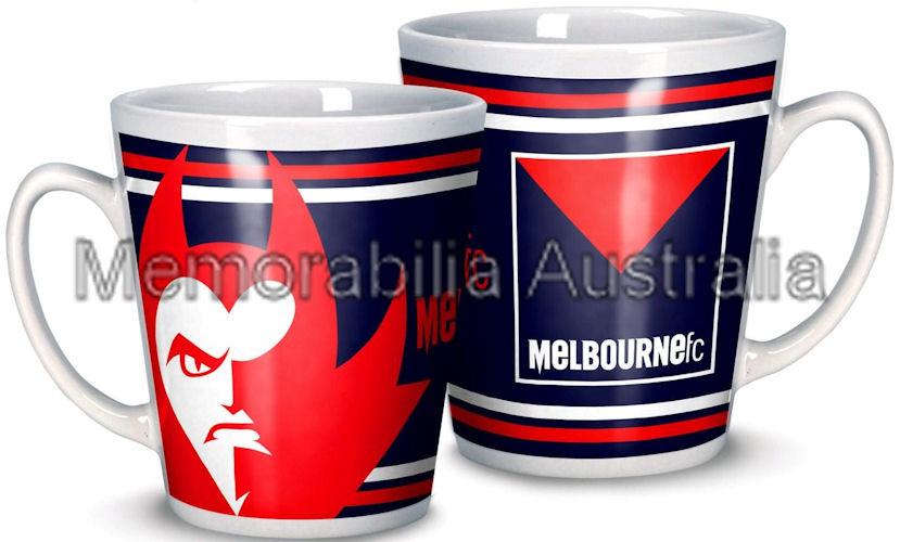 Demons AFL 11oz Ceramic Mug