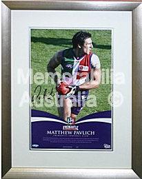 Matthew Pavlich Star Series