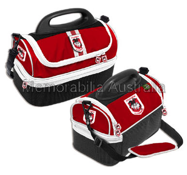 St George Dragons Lunch Cooler