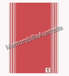 St George Illawarra Dragons NRL Tea Towels