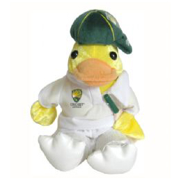 Cricket 23cm Duck