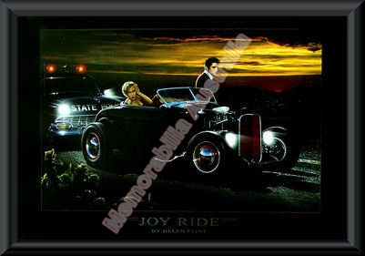 Elvis Presley Joy Ride
