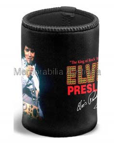 Elvis King Can Cooler