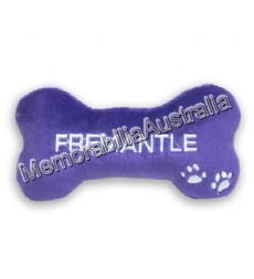 Fremantle Dockers  AFL Dog Chew Toy