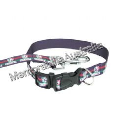 Fremantle Dockers  AFL Dog Lead