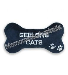 Geelong Cats  AFL Dog Chew Toy