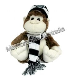 Geelong Cats  AFL 24cm Monkey