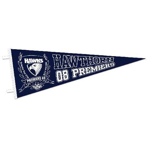 2008 Hawks Premiership Pennant