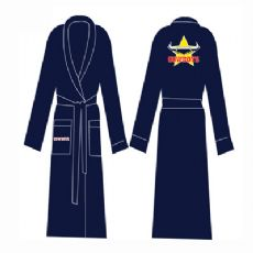 North Queensland Cowboys Dressin Gown