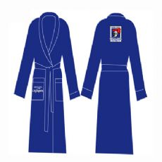 Newcastle Knights Dressing Gown