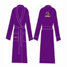 Melbourne Storm Dressing Gown