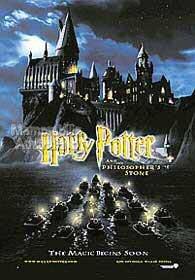 The Philosophers Stone Harry Potter