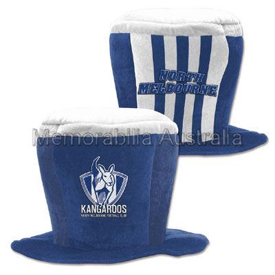 North Melbourne AFL Fun Hat