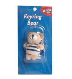 Geelong Cats Keyring Bear