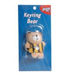 Hawthorn Hawks Keyring Bear