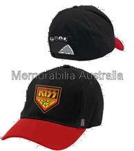 KISS Army Cap