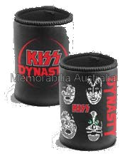 KISS Dynasty Can Cooler