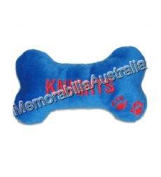 Newcastle Knights Dog Chew Toy