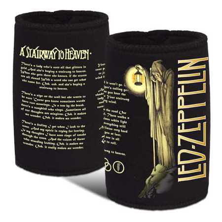 Led Zeppelin Can Cooler