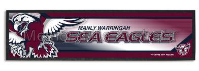 Manly Sea Eagles Bar Runner