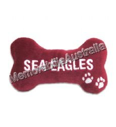 Manly-Warringah Sea Eagles Dog Chew Toy
