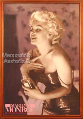 Marilyn Monroe Framed Print 5