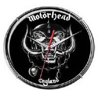 Motorhead Clock