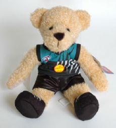 Port Adelaide Power Musical Bear