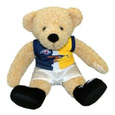 West Coast Eagles Musical Bear
