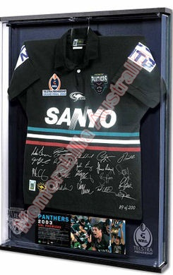more photos f20fe 05f32 Penrith Panthers :: NRL - Rugby League :: Sports Memorabilia ...