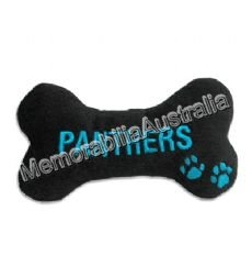 Penrith Panthers Dog Chew Toy