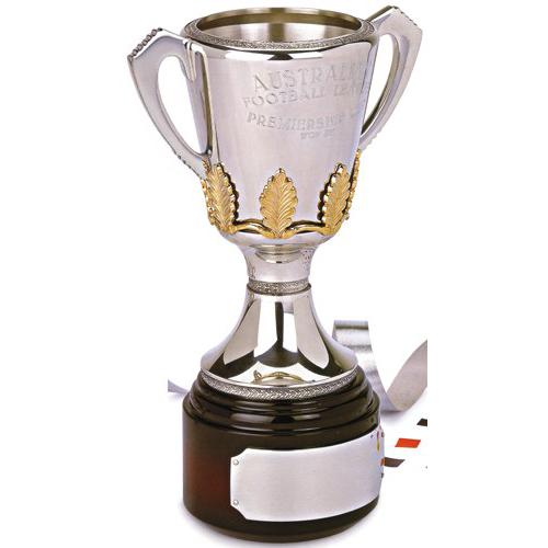 AFL Replica Premiership Cup