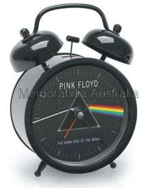 Pink Floyd Dark Side Alarm Clock