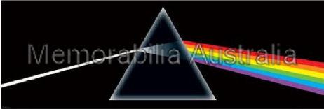 Pink Floyd Door Poster