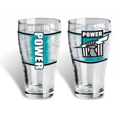 Port Adelaide Power Schooner Set
