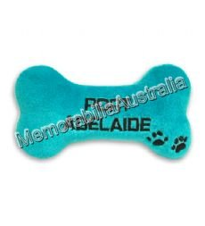 Port Adelaide Power  AFL Dog Chew Toy