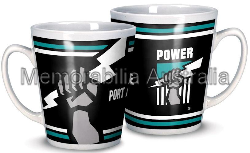 Port Power AFL 11oz Ceramic Mug
