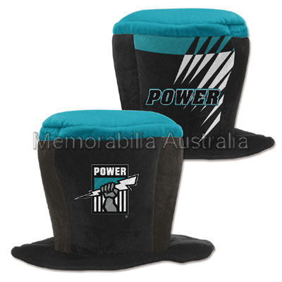 Port Adelaide Power AFL Fun Hat