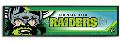 Canberra Raiders Bar Runner