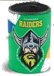 Canberra Raiders Can Cooler