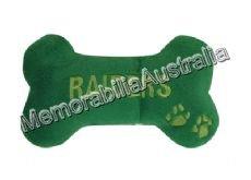 Canberra Raiders Dog Chew Toy