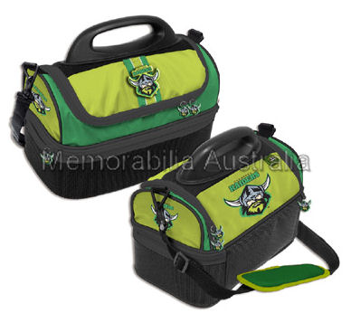 Canberra Raiders Lunchbox Cooler