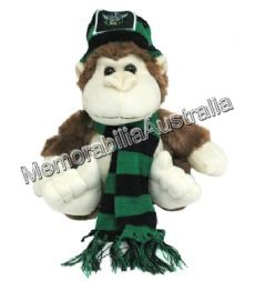 Canberra Raiders 24cm Monkey